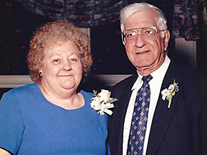 Rachel & Joseph Neves, Founders of Whaling City Transit