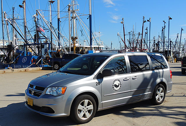 Whaling City Transit